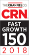 Nuspire Named to 2018 CRN Fast Growth 150 List