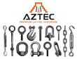 High-Quality Aztec Premium Lifting Hardware Available Now from G.L. Huyett