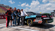NASCAR Race Car Driver David Starr Helps Launch Extreme Energy Solutions Summer 2018 Tour of Stores