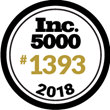 For the 3rd Time, Golden Gate BPO Solutions Appears on the Inc. 5000, Ranking No. 1,393 With Three-Year Revenue Growth of 340 Percent