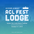 Attention ACL Fest Fans: Win the First Ever Chance to Stay Inside Zilker Park, Home of Austin City Limits Music Festival