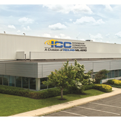 ICC moves to a new larger facility