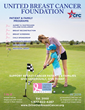 United Breast Cancer Foundation Featured at 100th PGA Championship