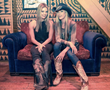 "Country Music's Hit Duo Diamond Dixie Releases New Music Video For Single ""Limitless"""