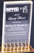 Philatron Wire and Cable Receives Legacy Award at Georgia Tech 3rd Annual National MBE Manufacturers Summit 2018