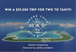 Steller.co Announces Epix Trip Storytelling Contest with Prize for Two to Tahiti Valued at $29,000.