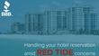 BBB Advice on Handling your Hotel Reservation amid Red Tide Concerns