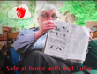 Red Tulip Home Monitor for Elderly Indiegogo Campaign is Underway