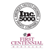 First Centennial Mortgage Ranked on the 2018 Inc. 5000 Fastest Growing Companies