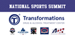 Transformations Treatment Center Sports Summit - The First-Ever National Event Addressing Pro-Athlete Substance Abuse