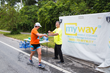 MyWay Mobile Storage of Grand Rapids Adds to Their Support of the Grand Rapids Triathlon