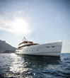 "Studio Vripack and The New Yachts Company ""Smash!"" the 50-meter Mold with 'Maharani by PRIME'"
