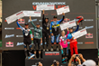Monster Energy's Sam Hill Wins the Garbanzo Downhill at Crankworx Whistler