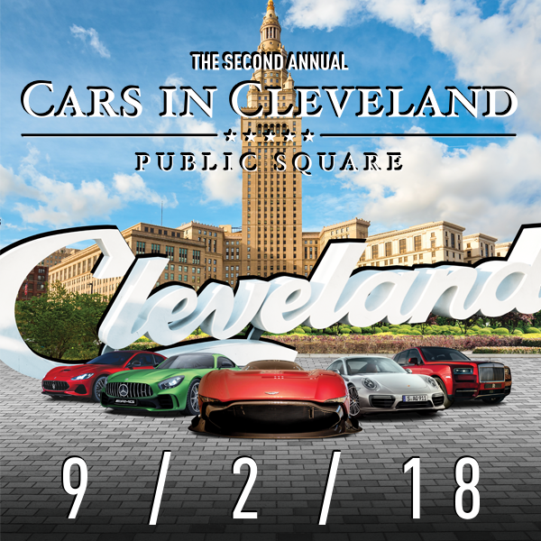 Exotic Cars Roaring Back Into Downtown For 2nd Annual