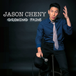 "Uproar Entertainment Releases ""Growing Pains"" - Debut Stand-Up Comedy CD from Jason Cheny, winner of 2017 World Series of Comedy"