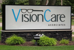 VisionCare Associates in East Lansing, a leader in the field of optometry with over 50 years of combined experience, has partnered with Blue Sky Vision.