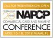 Speakers Wanted for the 2019 Annual NAPCP Commercial Card and Payment Conference