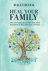 Heal Yourself and Your Family with Proven Method in New Guidebook