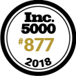 RevolutionParts Ranks No. 877 on the 2018 Inc. 5000 with Three-Year Sales Growth of 572%