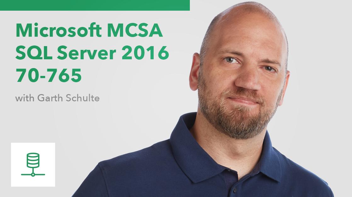 CBT Nuggets Announces New Microsoft SQL Server 2016 Course