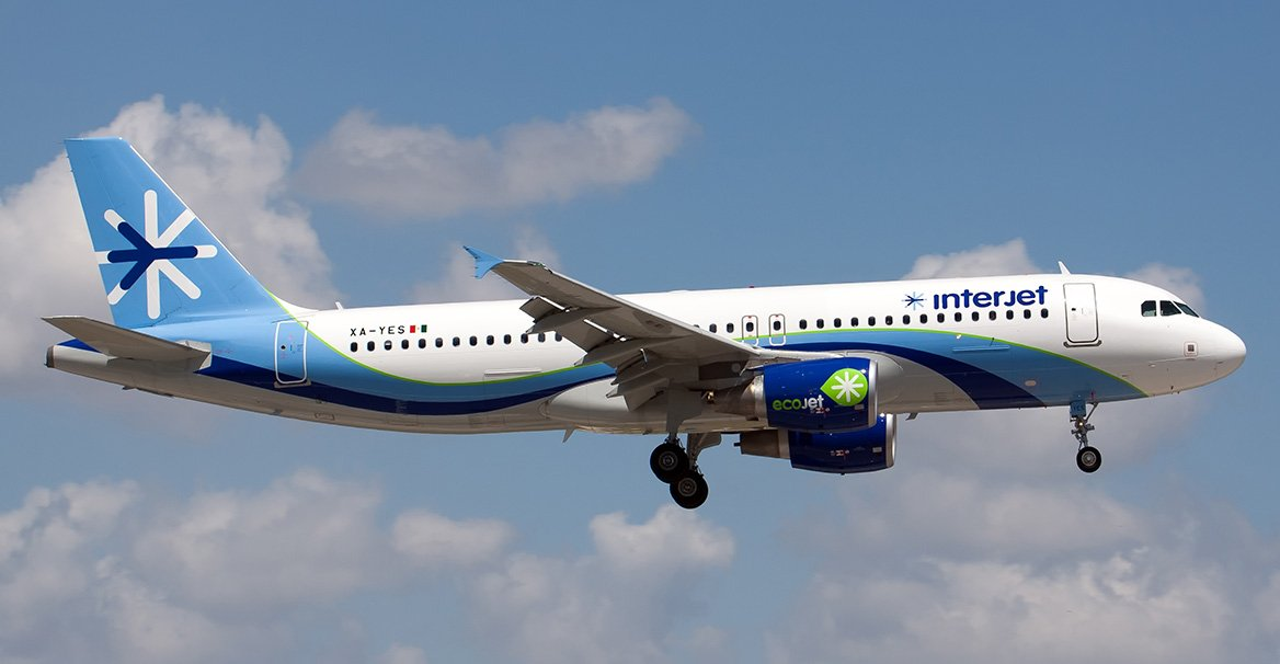 Interjet Airlines Announces Interline Agreement With Eva Air
