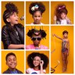 CurlyKids HairCare Launches My Hair, My Way Campaign with Innovative Kids' Curl Show in Los Angeles