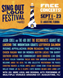 Sing Out Loud Festival of Music Makes for a Free and Easy Season on Florida's Historic Coast