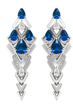 Valani Atelier Launches a Responsibly Sourced Sapphire Concept Collection, Honoring September's Birthstone