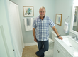 America's Home Expert Danny Lipford Delivers DIY and Budget-Friendly Bathroom Renovation Tips