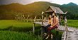 "The Tourism Authority of Thailand Launches New ""One Night Stay with Locals"" Project to Promote Community Tourism"