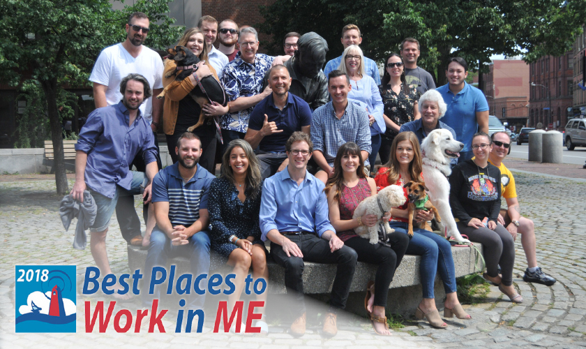 Marketing Firm Portland Maine