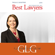 Attorney Tricia D. Goostree Named to 2019 Edition of The Best Lawyers in America