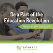 Pathway2Tomorrow offers $100K Innovation Award to Transform State & Local Education Outcomes