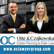 Otte & Czajkowska, LLC, Marks One-Year Anniversary with New Website