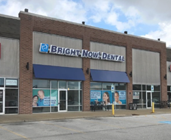 Bright Now!® Dental Opens New Office In Cleveland, OH