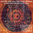 "Montreal-Based Pianist Andrés Vial to Release New CD ""Sphereology Volume One,"" Sept. 28"