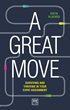 "Expat Coach Katia Vlachos Provides Detailed Roadmap for International Success in Debut Book, ""A Great Move: Surviving and Thriving in Your Expat Assignment"""