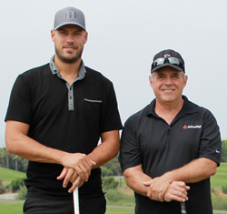 Anaheim Ducks, Getzlaf Golf Shootout, charity golf event, ActivePDF Sponsorships, Ryan Getzlaf, Philanthropy