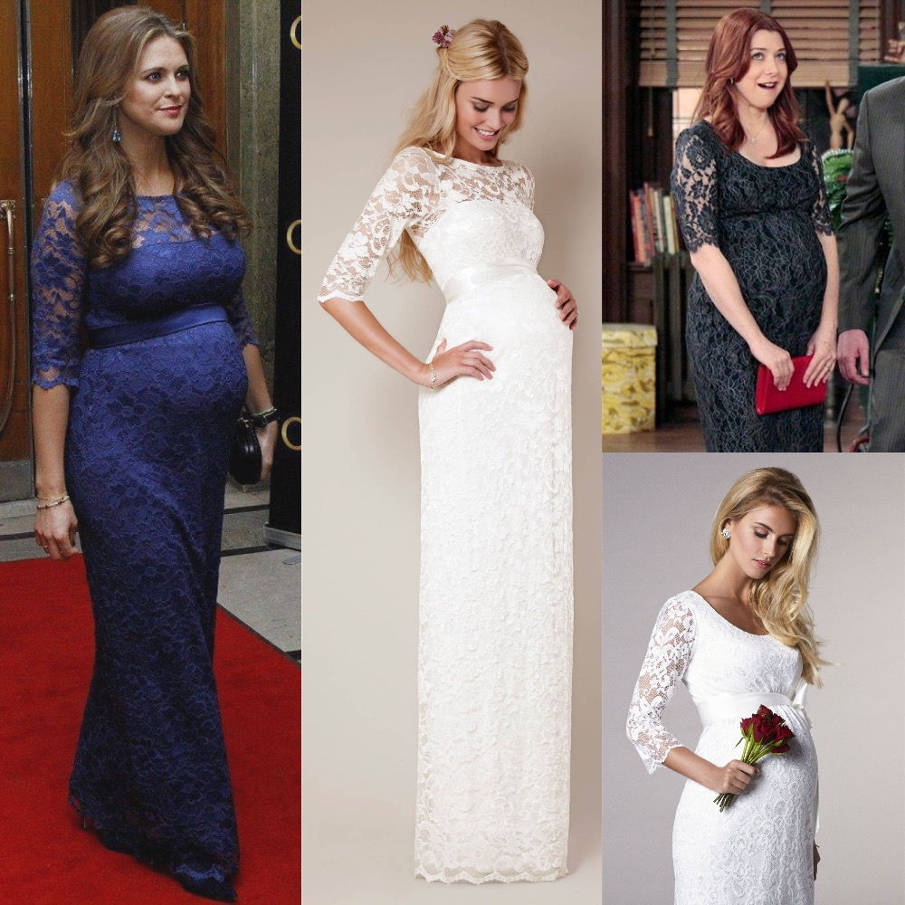 Affordable Maternity Wedding Gowns: Stylish And Affordable Maternity Wedding Dresses Unveiled