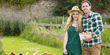 Country Love with European Flair: FarmerDates.com Rapidly Gains Popularity on the Old Continent