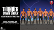 "Australia's ""Thunder from Down Under,"" # 1 Male Revue in the World, Brings Desert Dreams to Scarlet Pearl Casino Resort"