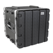 Flight Cases Protect Rack Equipment from Damage During Shipping or Travel