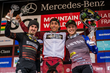 Monster Energy Riders Sweep Podium in the 2018 Mountain Bike World Cup Overall in La Bresse, France