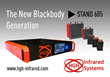 HGH Infrared Systems Presents New Generation of Blackbodies with Unequalled Level of Performance at SPIE Security + Defence 2018