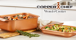 Tristar Products, Inc. Introduces Copper Chef Wonder Cooker® Pan Set
