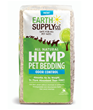 Earth Supply Co. All Natural Hemp Pet Bedding Unveiled at Walmart