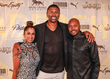 The Jalen Rose Golf Classic Presented By Tom Gores & Platinum Equity Featured A Red Carpet & Gala At MGM Grand Detroit In Support Of The Jalen Rose Leadership Academy