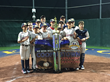 Team Steel Select Wins Cooperstown All-Star Village Youth Baseball Championship