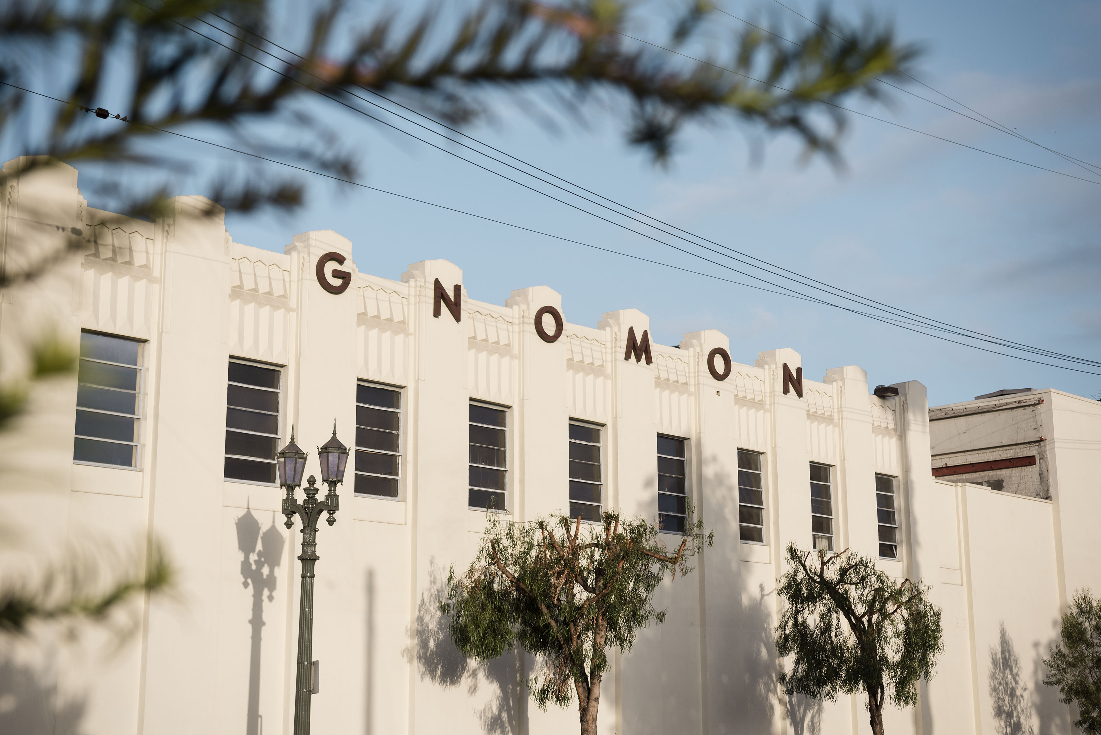 Gnomon Campus Map.Gnomon School Now Accepting International Students Into Its Bfa Program