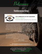 Los Angeles Harley-Davidson of Anaheim in California Sells with Help from Performance Brokerage Services and George C. Chaconas